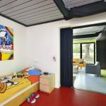 werk van Courage Architecten,  www.courage.nl