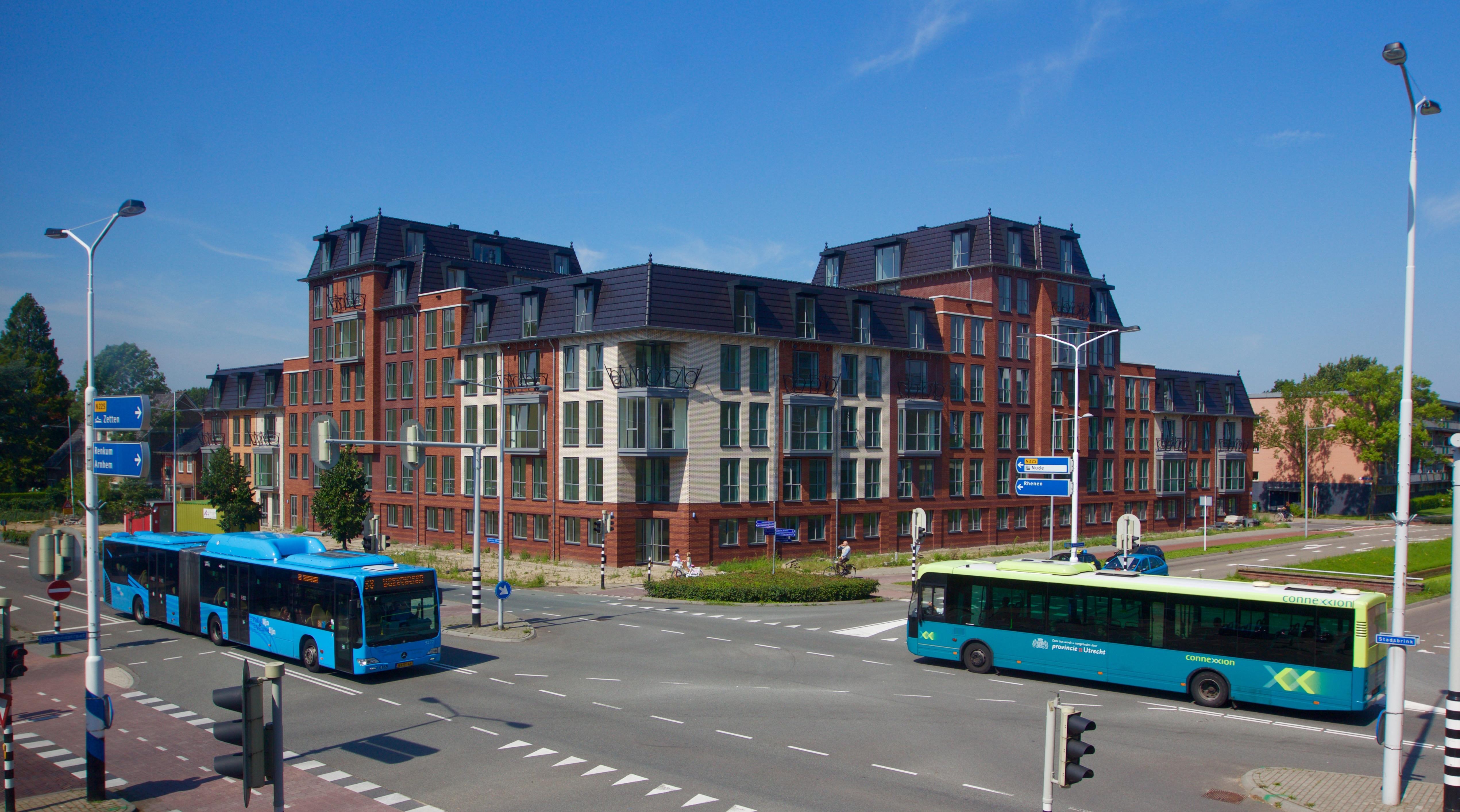 Studentenhuisvesting-Lawickse-Hof-Wageningen