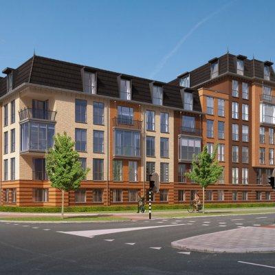 1676,0 BfA - Lawickse Hof Appartement02 72dpi